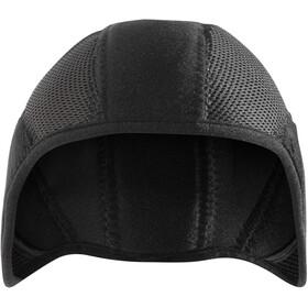 Alpina Winter Helmmütze Kinder black